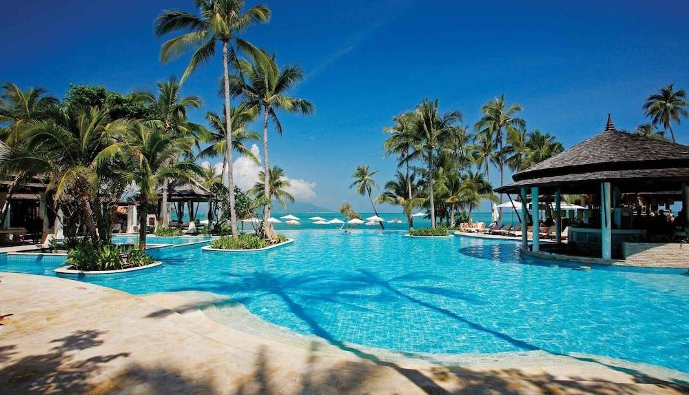 Voo + Hotel - Tailândia