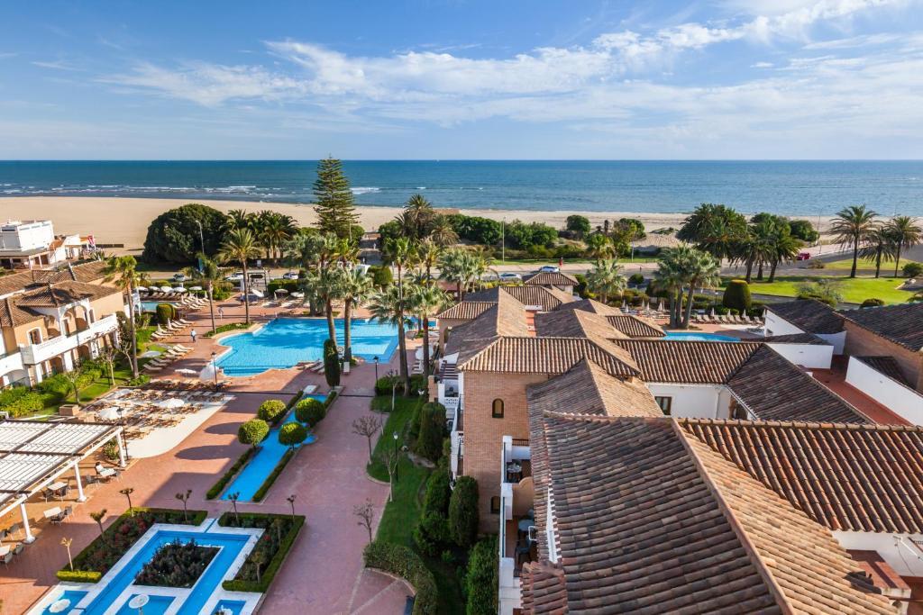 Sul de Espanha - Isla Canela