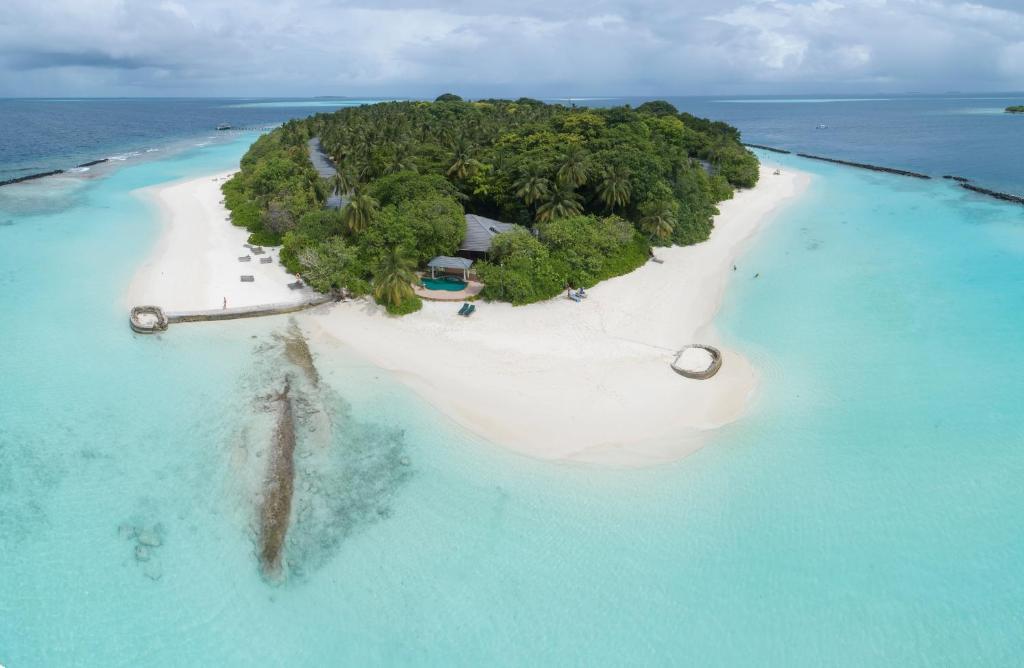 Voo + Hotel - Maldivas   Royal Island Resort & Spa