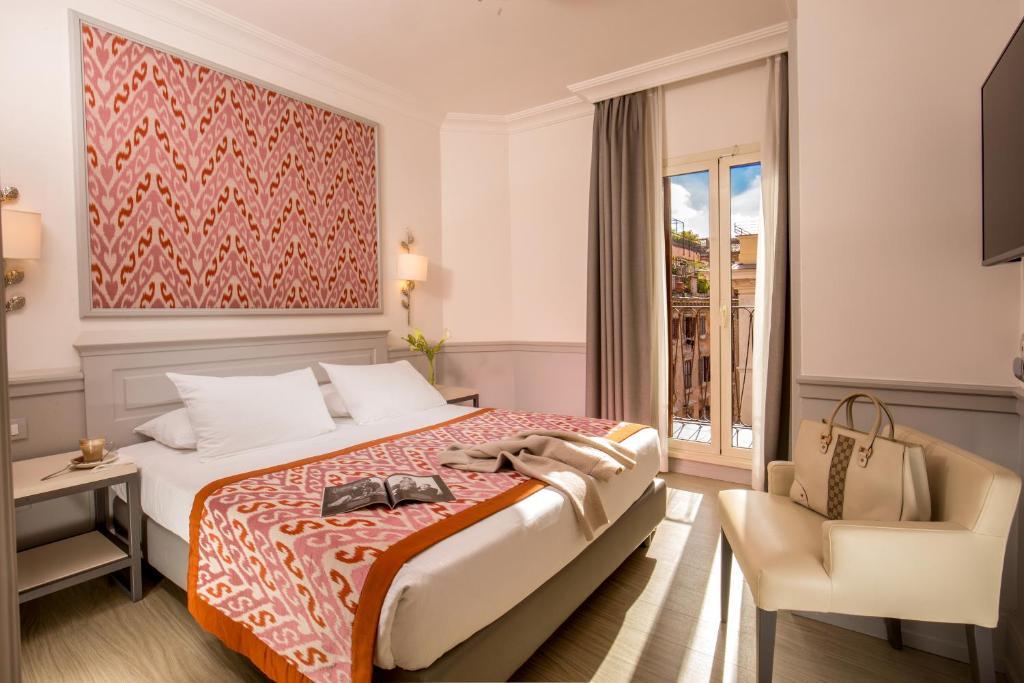 Voo + Hotel em Roma