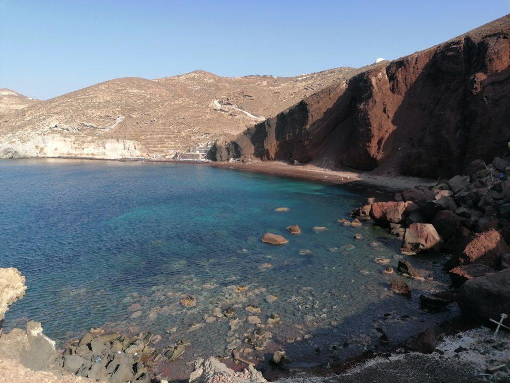 Voo + Hotel | Santorini - Grécia