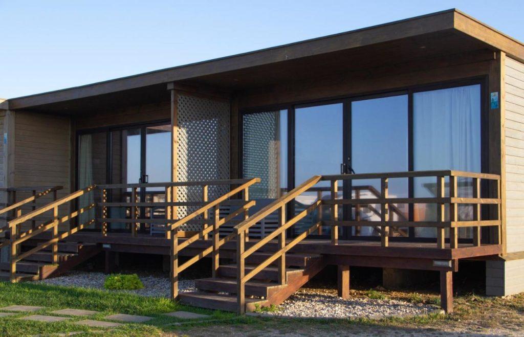 Peniche Praia - Bungalows, Campers & Spa