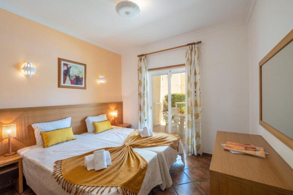 Algarve - Albufeira - Galé