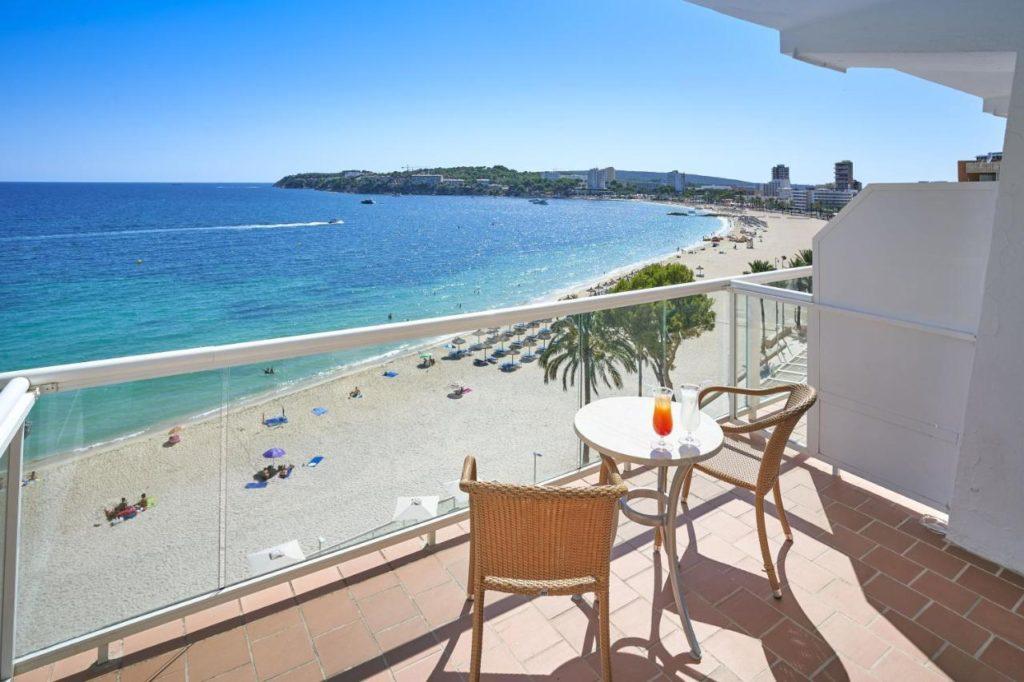 Voo + Hotel - Maiorca | Hotel Flamboyan Caribe 4*