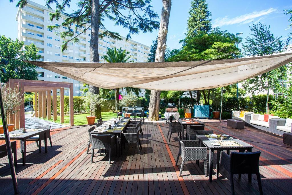 Crowne Plaza Porto, an IHG Hotel 5*