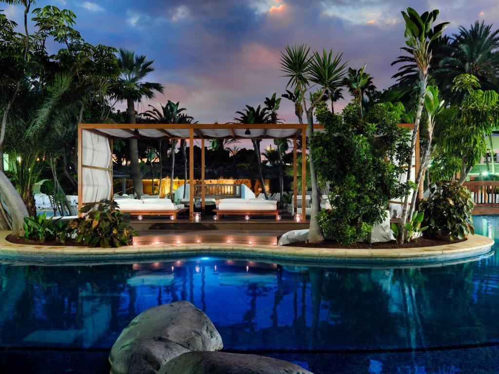 Voo + Hotel Canárias - Tenerife