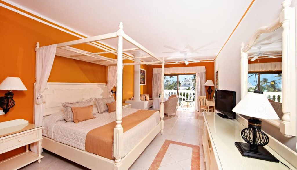 Voo + Hotel + Transferes - Punta Cana
