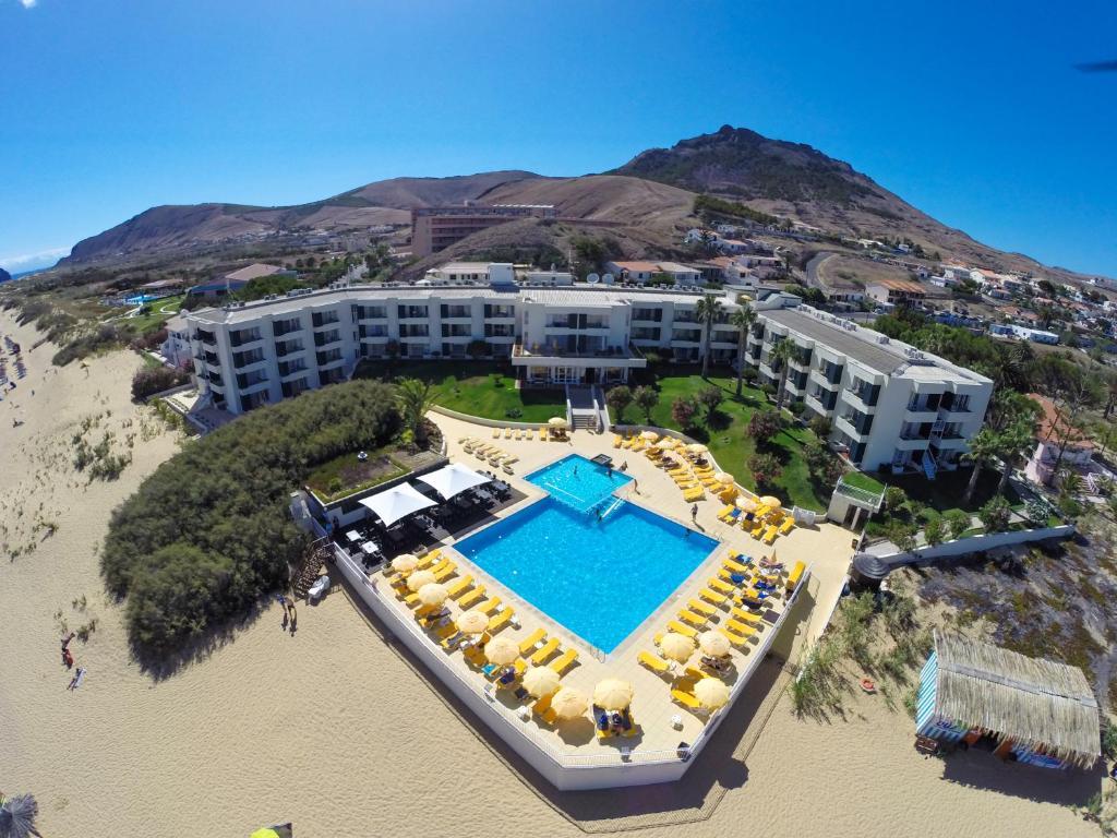 Madeira, 8 dias - Voo + Hotel - Madeira e Porto Santo