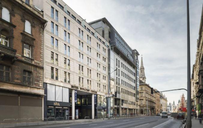 Voo + Hotel | Porto-Budapeste