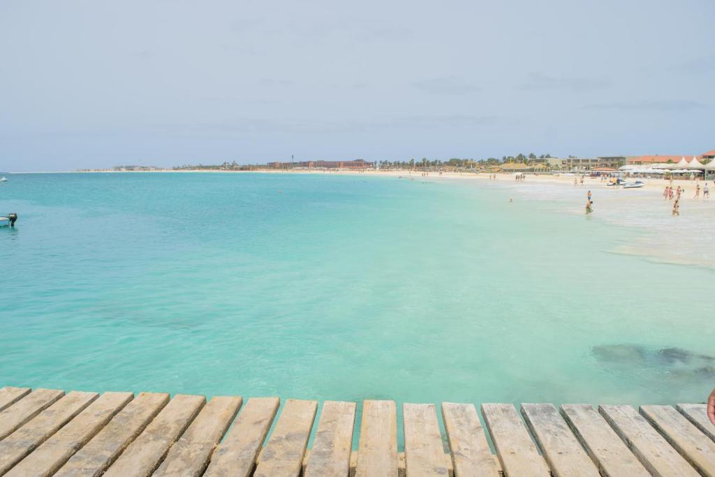 Voo + Hotel - Cabo Verde - Ilha do Sal