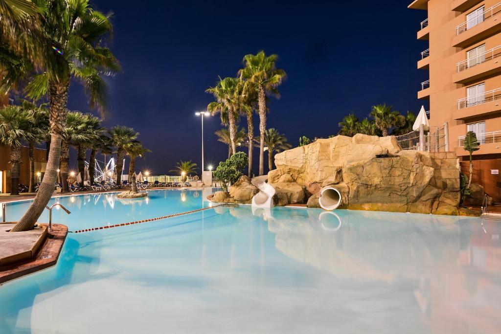 Espanha - Almería, Roquetas de Mar