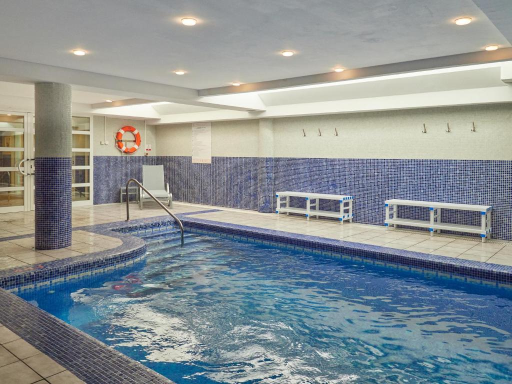 Voo + Hotel Palma Maiorca |BQ Apolo Hotel 4*