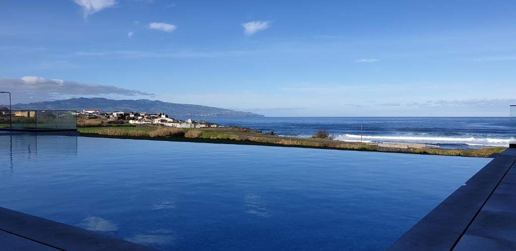 Voo + Hotel - Ilha São Miguel   Hotel Verde Mar & Spa